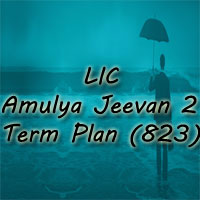LIC Amulya Jeevan 2 Term Plan