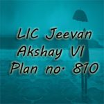 LIC Jeevan Akshay VI Plan Review, Features, and Benefits