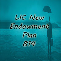 LIC New Endowment Plan 814