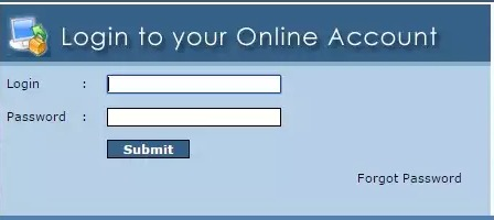 Aviva Life Insurance Group Login Page