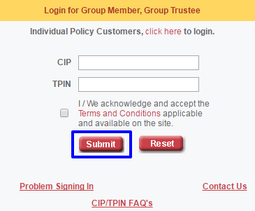 Birla Group client Login