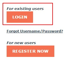 Canara HSBC Customer Login