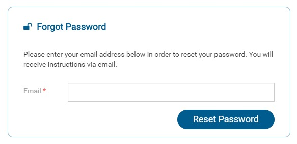 Star Health Insurane Forgot Password