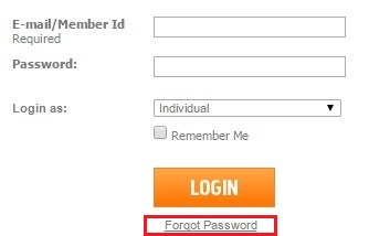 Apollo Munich Forgot Password Image