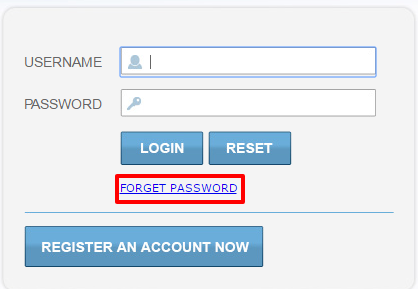Sahara Life Password Recovery