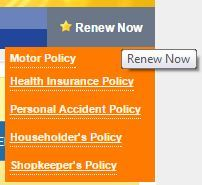United-India-Insurance-Renewal